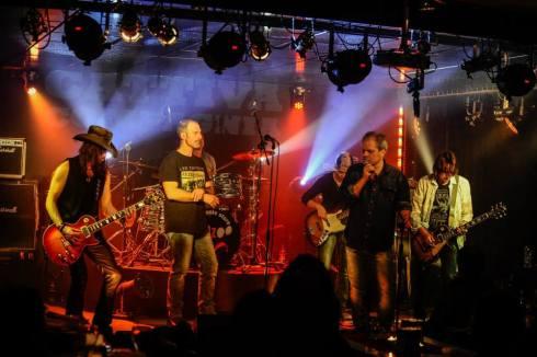 PICCA - CC Stones Café 20-03-2015 - Foto Simon Neganti