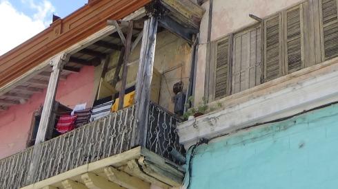 Santiago de Cuba blues (photo Tim Tirelli)