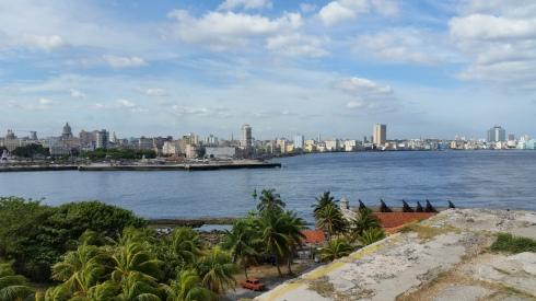 Habana skyline (Foto TT)