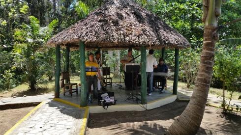 Gens, Rio Azul, Ciego de Avila, (photo TT)
