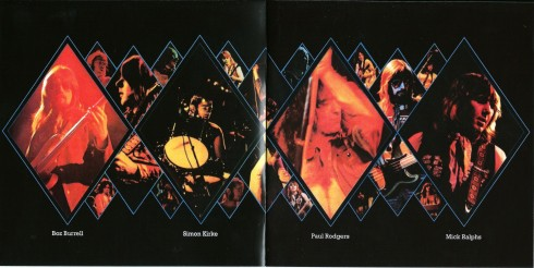 Bad Company - Bad Company (Deluxe Edition) - Booklet (2-10)