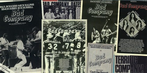 Bad Company - Bad Company (Deluxe Edition) - Booklet (6-10)