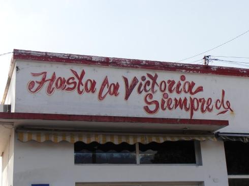 Santa Clara gets it right (Photo TT)