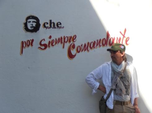 Spiritual Graffiti - Santa Clara (Photo Saura T)