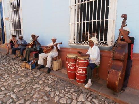 Trinidad blues (photo Saura Terenziani )