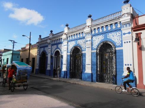 Camaguey (photo Saura Terenziani)