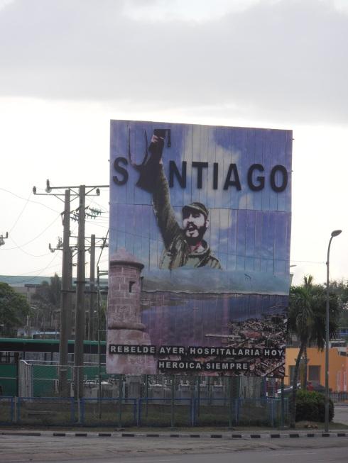 Santiago De Cuba 2015 (Photo Saura Terenziani)