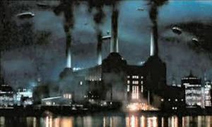 Pink Floyd Reception 1977b