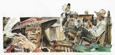 avventure-di-carta-ken-parker-cover-odio-antico