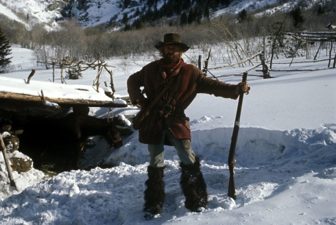 Jeremiah Johnson / Robert Redford