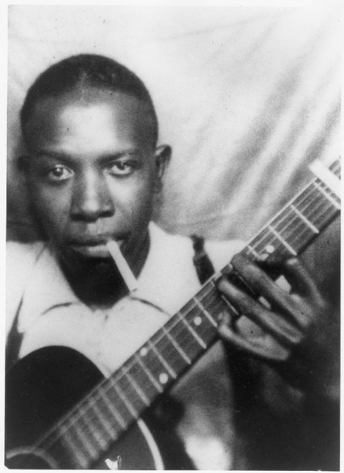 Robert Johnson!