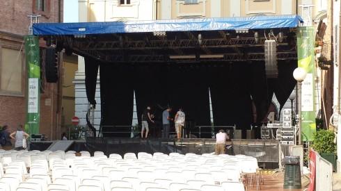 Asti, the stage (foto Saura T)