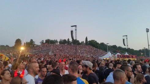 AC/DC Imola 8/7/2015 (foto TT)