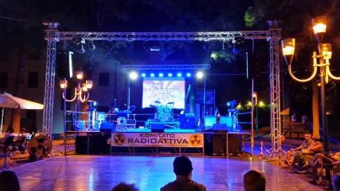 Topazio Soul - Nonantola, Perla verde, 19-7-2015  (foto TT)