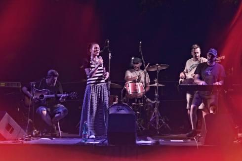 ALTAVIA live in Nonantola 18-7-2015