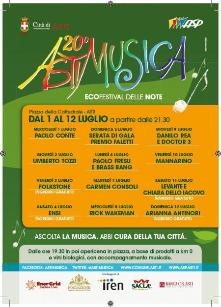 Asti Musica 2015
