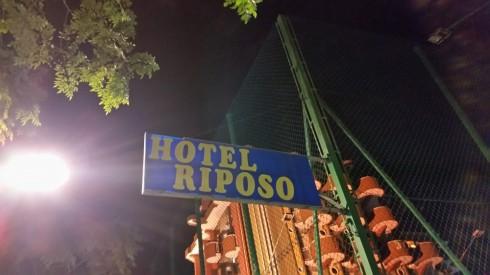 gli hotel del Blues ... - foto TT