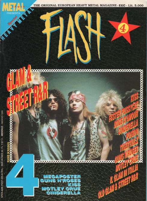 FLASH 4 - Motley Crue 042