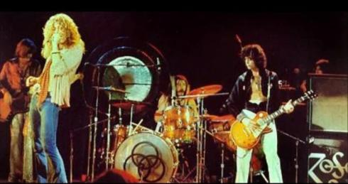 Led Zeppelin North American Tour 1973 - Los Angeles Forum 3 june 1973