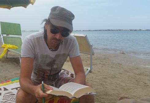 Tim - reading The Natchez Burning