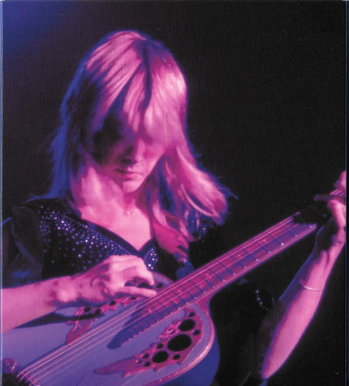 Nancy Wilson - Heart - The Box set series 2014