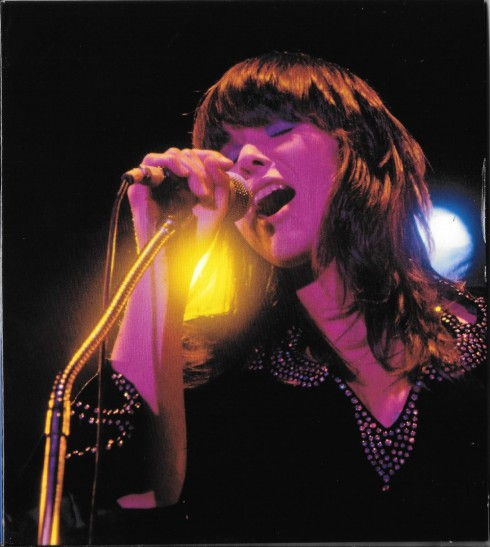 Ann Wilson - Heart - The Box set series 2014