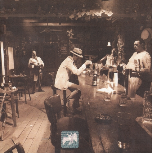 Led Zeppelin - In through the out door (Deluxe Edition) - Back (2-3)