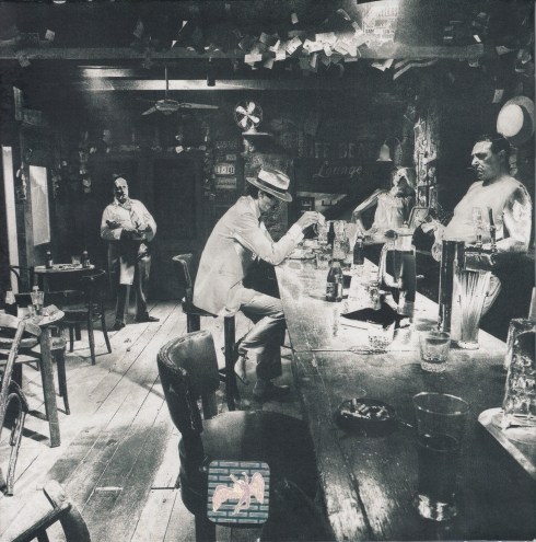 Led Zeppelin - In through the out door (Deluxe Edition) - Front (3-3)
