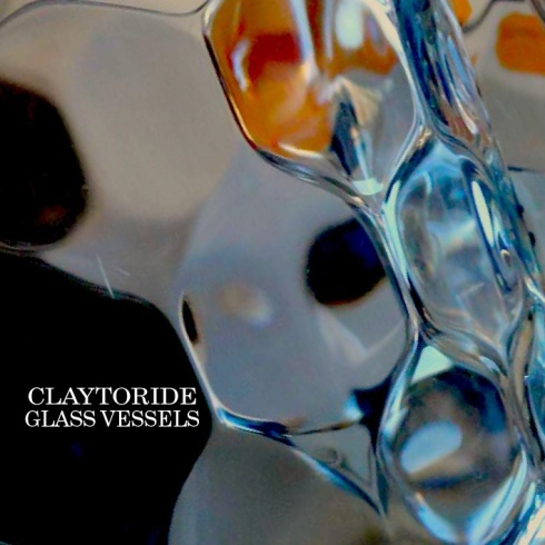ClayToRide - Glass Vessels