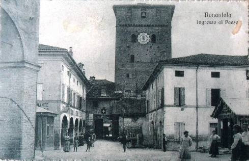 NNT 1920 circa - photo courtesy of Alberto Quaglieri