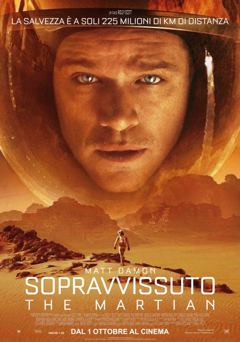 Poster-The-Martian