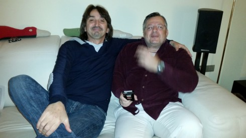 TIM & DOC Milano 31-10-2015 photo Saura T