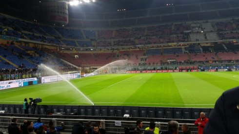 INTER -ROMA -Milano 31-10-2015 photo TT