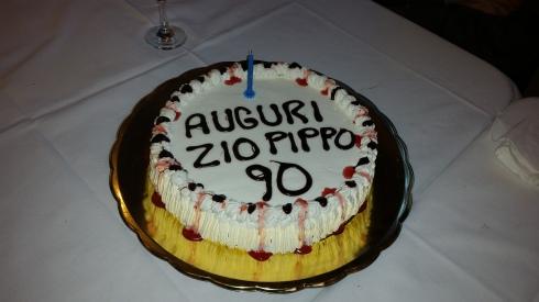 Uncle Pyppo cake