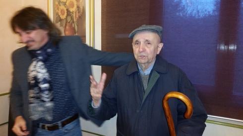 Stefano & Antonio Tirelli - foto Saura T