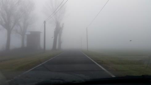 Black Fog - Villa Bagno - Regium Lepidi dic 2015 - foto TT