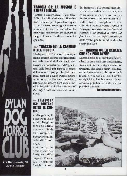 Dylan Dog 351