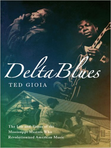 Ted Gioia DElta Blues