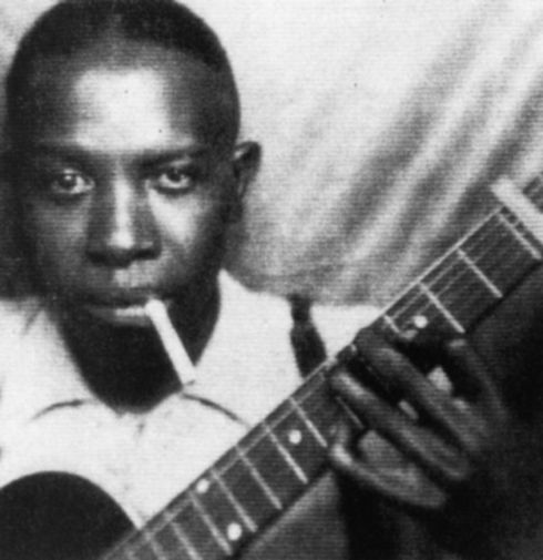 Robert Johnson early 1930s