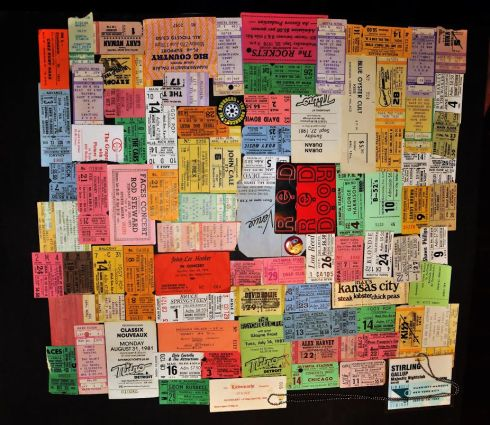 Stirling tickets