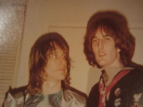 Stirling & Todd Rundgren