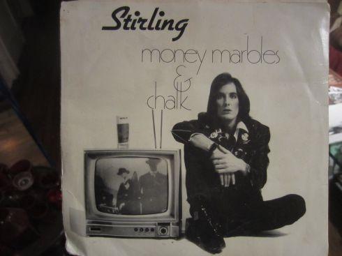 Stirling & i Faces