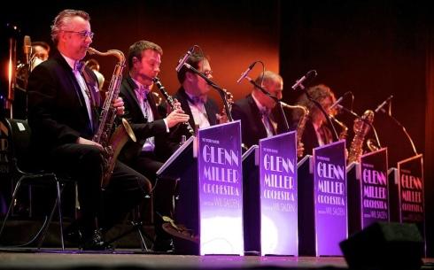Glenn Miller Orchestra 2