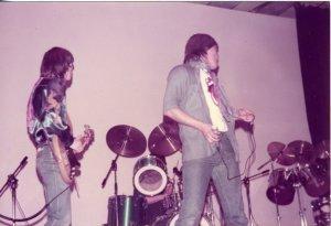 Midnight Ramblers - Nonantola (MO) Cinema Arena 13 feb 1982 - Tim & Tom