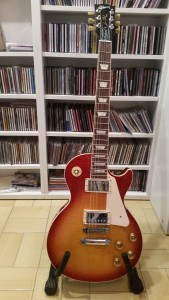 TIM Gibson LP Traditional T 2016