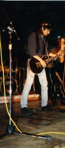 TIM (live 1994) - Gibson LP Custom Malva 1991