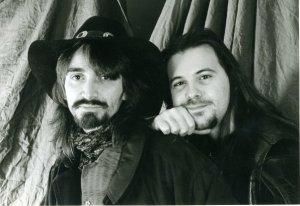 Tim & March - TRENI LOCALI 1995