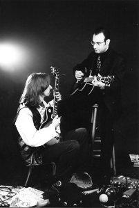 Tim & Mel Previte - TT RADIOBLUES 1996