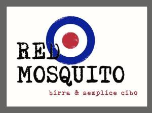 Red Mosquito - Scandiano (RE)