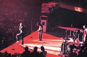 Led Zeppelin, Tokyo, Budokan 1971